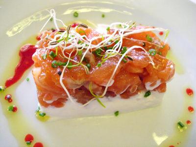 Italy Salmon