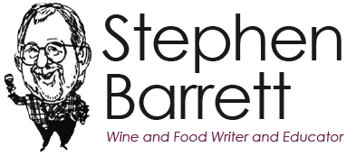 Stephen Barrett Logo